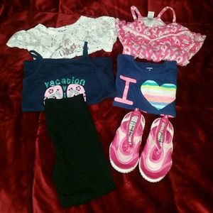 Other - Girls 5T Bundle